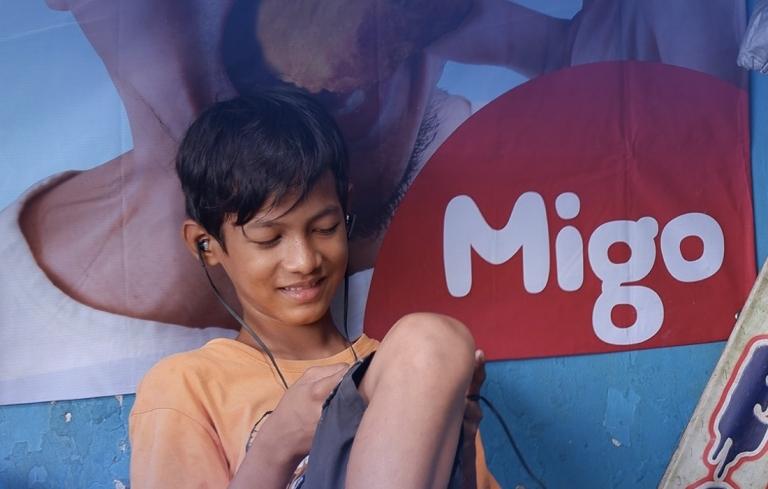 Tech in Asia coverage: Migo, platform menonton film tanpa kuota ekspansi ke Cirebon