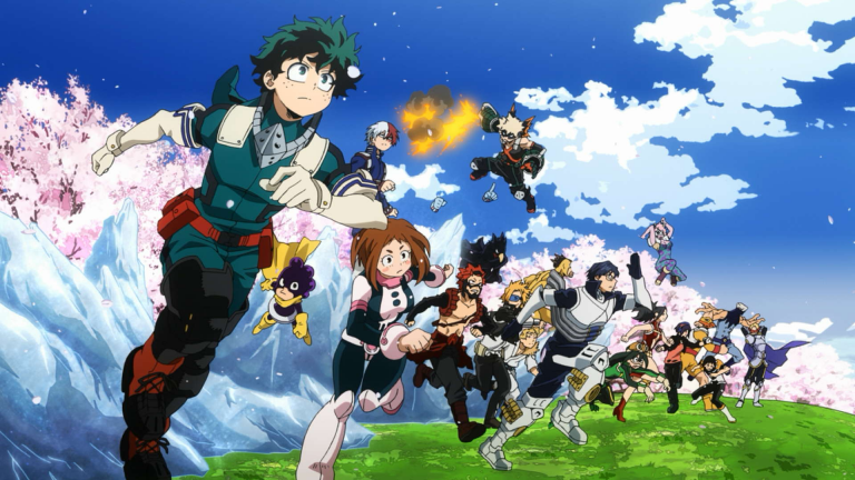 ContentAsia coverage: Migo, Sushiroll tie up on anime offline streaming deal for Indonesia